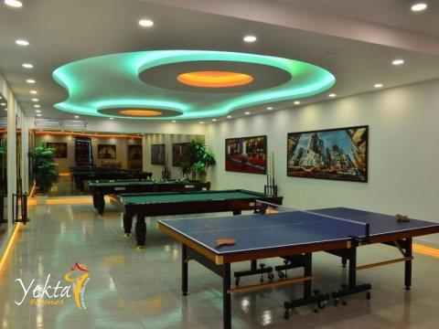 Фотография бильярдного зала Yekta Towers Residence
