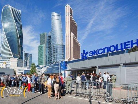 Yekta Homes – участник крупнейшей выставки зарубежной недвижимости в Москве