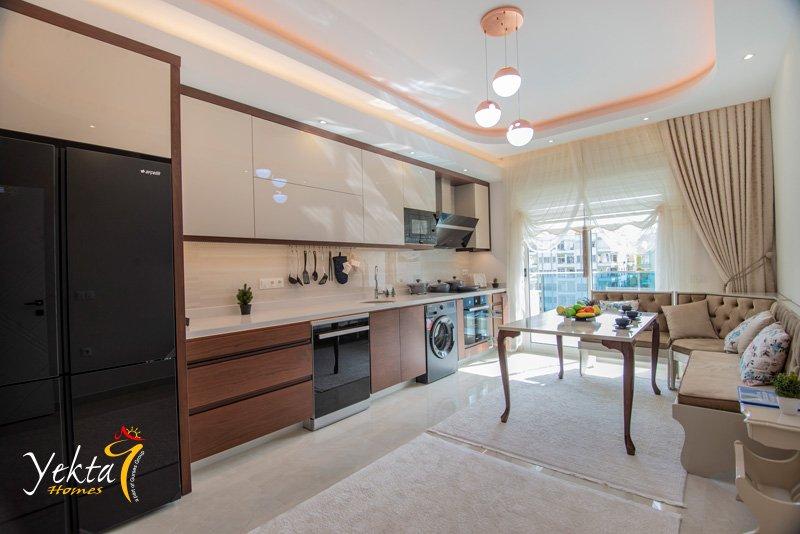 процедура покупки квартиры в турции
