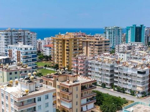 Недвижимость в Турции для россиян