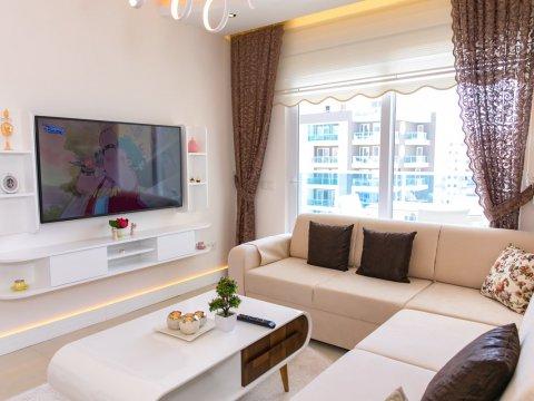 Как купить квартиру в Турции недорого?