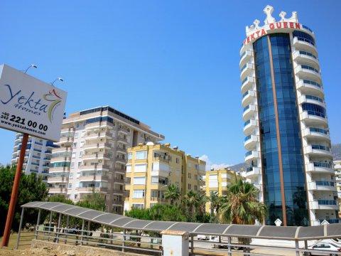 Какие ставки по кредиту на недвижимость в Турции для иностранных граждан?