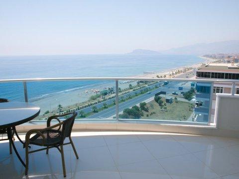 Каковы перспективы покупки недвижимости в Турции?