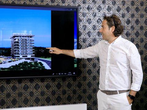 Каковы стандарты строительства в Турции?