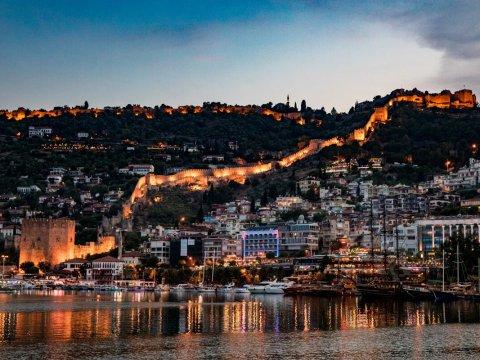 Рынок недвижимости в Турции