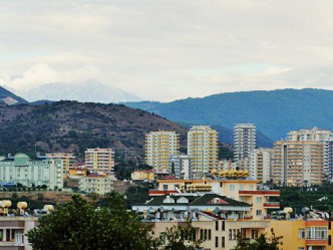Почему выгодно покупать недвижимость в Мехмутларе летом?