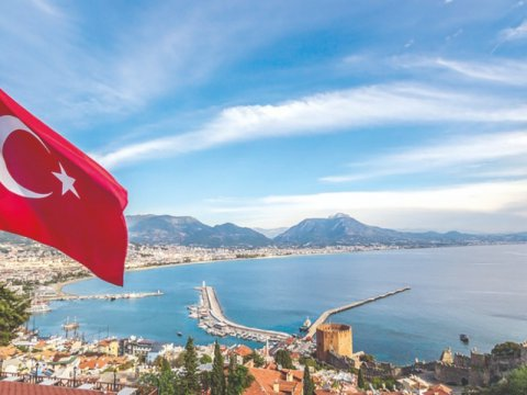 Турция отдаёт гражданство. Дёшево