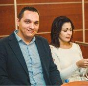 Антон и Ирина Петровы