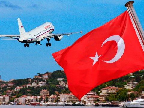 Туризм: как сэкономить на отдыхе в Турции
