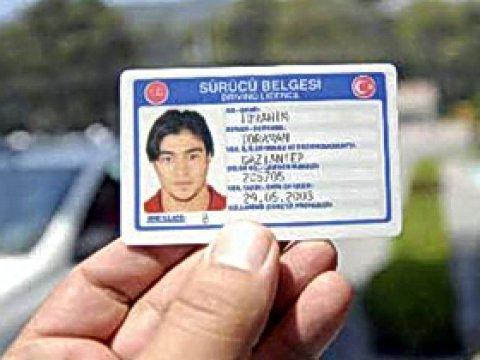 Водительское удостоверение в Турции для иностранцев