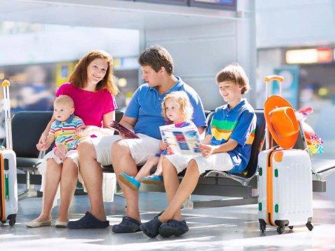 Переезд с тремя детьми в Турцию: личная история