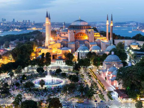 11 особенностей Турции