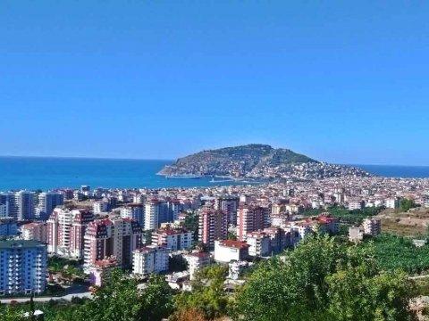 Спрос россиян на турецкую недвижимость в 2019 году вырос на 46%