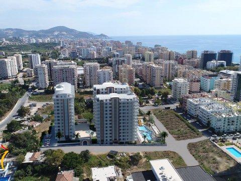 История из жизни: покупка квартиры и переезд пенсионерки из России на ПМЖ в Турцию