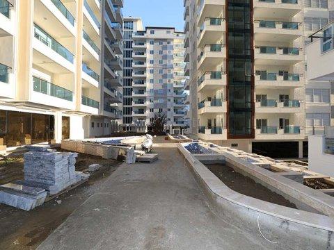 Почему выгодно покупать квартиры в Турции на этапе строительства