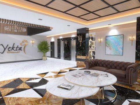 Удалённая покупка недвижимости в Турции
