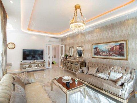 Россияне вошли в тройку лидеров среди иностранных покупателей недвижимости в Турции