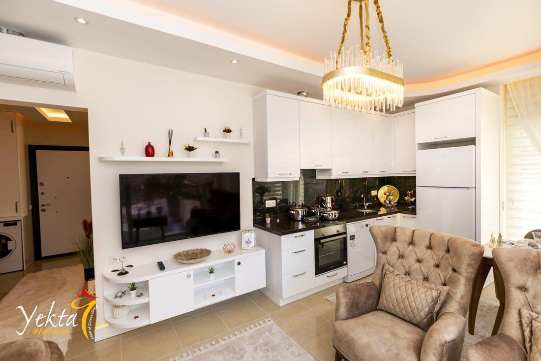 Чем хороши апартаменты и дуплекс?