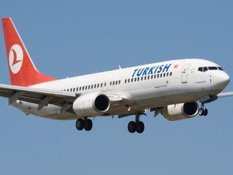 С 20 мая Turkish Airlines планируют открыть рейсы из России