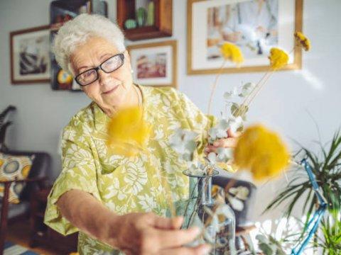 Медицинская страховка для пожилых иностранцев в Турции