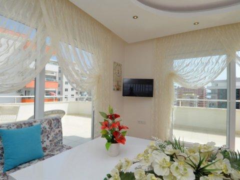 Иностранцы снова заинтересовались недвижимостью в Турции