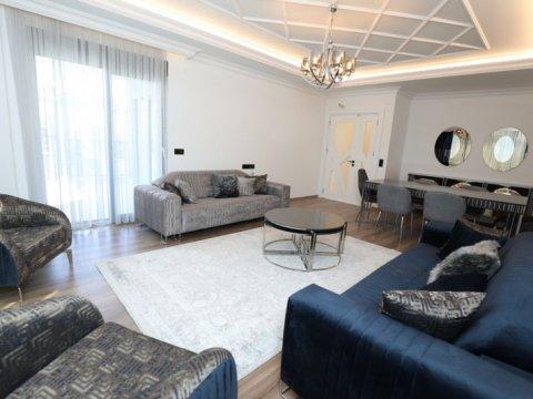 Турки тратят на жильё больше 20% бюджета