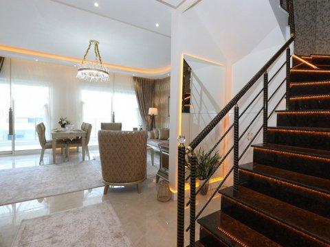 В некоторых городах Турции поднялись цены на аренду недвижимости на короткий срок