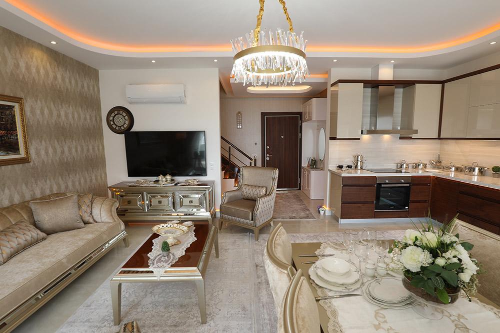 Где лучше купить квартиру в Турции пенсионеру