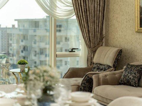 Где лучше купить квартиру на море за границей четырехкомнатная квартира в испании