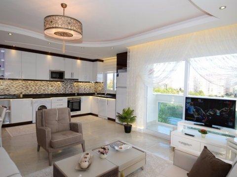 За июль 2020 продажи турецких квартир приблизились к отметке 300 000