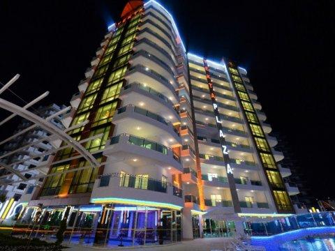 Турция оказалась на первом месте в мировом рейтинге по доступности жилья и бизнес-помещений