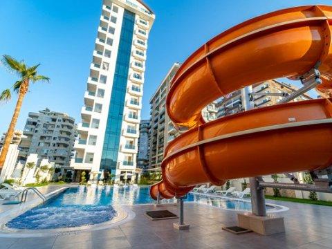 Продажи апартаментов в Турции упали в прошлом месяце 2020 года по сравнению с ноябрем 2019 года