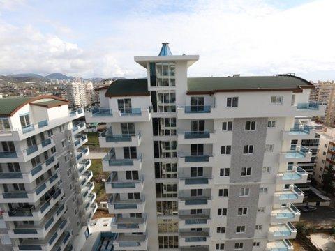 В третьем квартале 2020 года количество приобретенной иностранцами недвижимости в Турции увеличилось на 26%