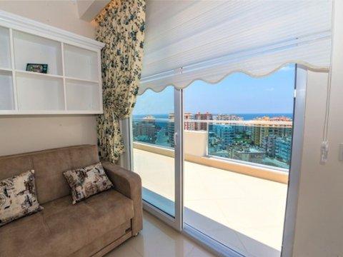 В прошлом году иностранцы купили недвижимость в Турции на семь миллиардов долларов