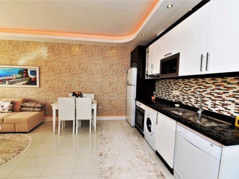По итогам 2020 года россияне вошли в тройку самых активных покупателей недвижимости в Турции