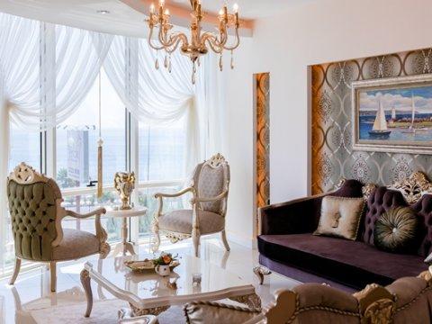 Турецкие апартаменты оказалась в списке популярной среди иностранных покупателей недвижимости
