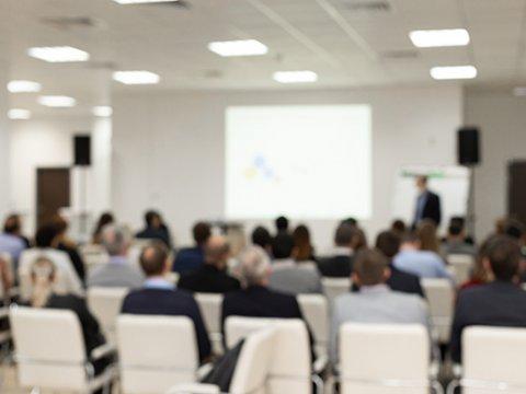 Успейте посетить семинар от Yekta Homes в Москве!