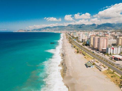 Эксперты рассказали о причинах роста популярности жилья в Алании