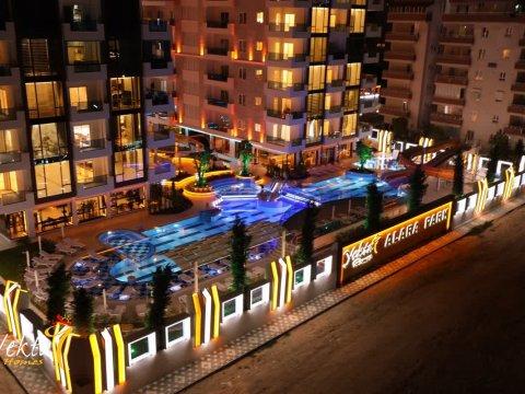 Турецкие граждане все чаще выбирают Аланию в качестве постоянного места жительства