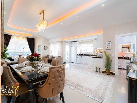В этом году граждане России купили турецкую недвижимость на сумму 52,4 миллиона евро