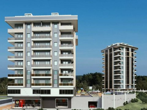 Строительство жилья в Турции ускорили