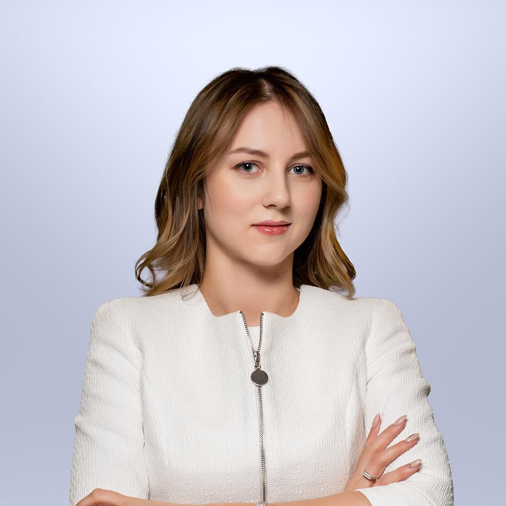 Анна Силуянова