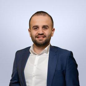 Мехмет Аккуш
