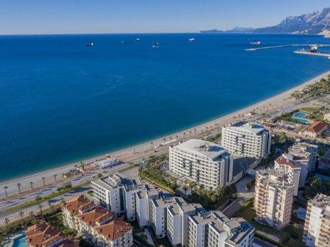 Ипотечное кредитование проигрывает наличной оплате при покупке недвижимости в Турции