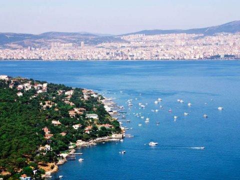 Пандемия способствовала небывалому росту цен на островах Принцес-Айленд в Турции