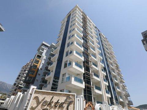 Иностранцы раскупают турецкое жилье! Новые рекорды сделок с турецкой недвижимостью в июле 2021 года