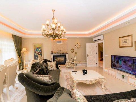 В Турции спрос на недвижимость начинает превышать предложение